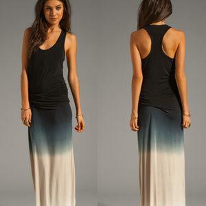 Young Fabulous & Broke Ombré Maxi Dress $207